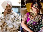 किसानों को भड़काने के एक्ट्रेस के आरोपों पर सिंगर बोले- देशभक्त या देशद्रोही तय करने वालीं आप कौन?|बॉलीवुड,Bollywood - Dainik Bhaskar