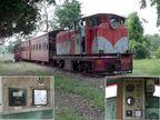करीब 105 साल पुरानी नेरोगेज ट्रेन का सफर होगा खत्म, 'बापू की गाड़ी' के नाम से थी पहचान|गुजरात,Gujarat - Dainik Bhaskar