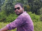 गुमला में बहन की शादी का कार्ड बांट कर लौट रहे युवक की सड़क दुर्घटना में मौत|झारखंड,Jharkhand - Dainik Bhaskar