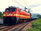 रेलवे रिक्रूटमेंट बोर्ड ने NTPC भर्ती परीक्षा के लिए जारी किया नोटिफिकेशन, एग्जाम सिटी और परीक्षा की तारीख के लिए आज एक्टिव होगा लिंक करिअर,Career - Dainik Bhaskar