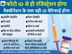 वैक्सीन लगवानी है या नहीं, सरकार ने ये फैसला लोगों की मर्जी पर छोड़ा|देश,National - Dainik Bhaskar
