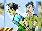 हेरोइन और नशीली गोलियों समेत दोे महिलाएं गिरफ्तार, मामला दर्ज कर पुलिस खरीदने व बेचने वालों के बारे में कर रही पूछताछ|जालंधर,Jalandhar - Dainik Bhaskar