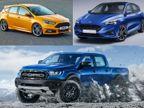 नए साल में 6 नई कारें भारतीय बाजार में लॉन्च करेगा फोर्ड, लिस्ट में देखें आपके लिए कौनसी बेहतर|टेक & ऑटो,Tech & Auto - Dainik Bhaskar