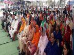 दिवंगत किसानों को रायपुर के सिख समाज ने दी श्रद्धांजलि, कहा- अब यह किसानों का नहीं पूरे देश का आंदोलन|छत्तीसगढ़,Chhattisgarh - Dainik Bhaskar