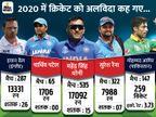 धोनी-रैना रिटायर हुए, टी-20 वर्ल्ड कप भी टला, 4 महीने देरी से IPL तो हुआ, लेकिन भारत और दर्शकों से दूर|स्पोर्ट्स,Sports - Dainik Bhaskar