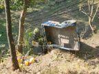 कांगड़ा में ट्रैक्टर-टॉली पलटने से असम से आए 3 मजदूरों की मौत; 10 से ज्यादा लोग गंभीर घायल|हिमाचल,Himachal - Dainik Bhaskar