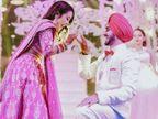रोहनप्रीत नहीं थे शादी के लिए तैयार तो नेहा ने बातचीत कर दी थी बंद, फिर नशे में किया था सिंगर को प्रपोज|बॉलीवुड,Bollywood - Dainik Bhaskar