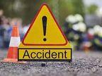 रांची में सड़क हादसे में दो युवकों की मौत, शादी समारोह से लौट रहे थे दोनों|रांची,Ranchi - Dainik Bhaskar