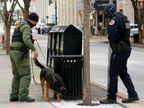 US जांच एजेंसियों को धमाके वाली जगह से मानव शरीर के हिस्से मिले, घटना पर सस्पेंस जारी|विदेश,International - Dainik Bhaskar