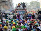 किसान 29 दिसंबर को सरकार से मिलने को राजी; राकेश टिकैत बोले- जान से मारने की धमकी मिल रही|देश,National - Dainik Bhaskar