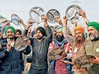 आंदोलन में शामिल फाजिल्का के वकील ने खुदकुशी की; पीएम को लिखा- जान दे रहा हूं, ताकि आवाज सुनें पंजाब,Punjab - Dainik Bhaskar