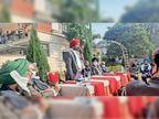 फॉसवेक ने कहा -प्रशासन-नगर निगम के बेतुके फैसलों से चंडीगढ़ में आम आदमी का जीना हुआ मुश्किल|चंडीगढ़,Chandigarh - Dainik Bhaskar