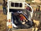 जोधपुर में घर में मिली पति-पत्नी और 8 महीने की बेटी की लाश, 5 साल का बेटा गंभीर; जहरीला पदार्थ खाने से मौत की आशंका|जोधपुर,Jodhpur - Dainik Bhaskar