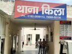 पानीपत में घर के बाहर से युवती किडनैप, आरोपी के परिजन बोले- UP भेज दी, जो करना है कर लो पानीपत,Panipat - Dainik Bhaskar