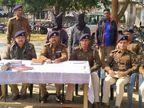 दो बहनों को बदमाशों ने पकड़ा, एक के साथ सामूहिक दुष्कर्म; दोनों आरोपी गिरफ्तार|झारखंड,Jharkhand - Dainik Bhaskar