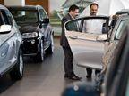 पूछताछ और बुकिंग से ऑटोमोबाइल इंडस्ट्री में ग्रोथ की उम्मीद, एग्रीकल्चर सेगमेंट से ट्रैक्टर की बिक्री बढ़ी|टेक & ऑटो,Tech & Auto - Dainik Bhaskar
