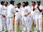 रहाणे की कप्तानी शतक, डेब्यू मैच में उभरे नए सितारे- सिराज और गिल|स्पोर्ट्स,Sports - Dainik Bhaskar