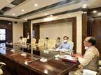 खाद्य सुरक्षा अधिनियम अध्यादेश को मंजूरी; व्यापारियों को नहीं, मिलावटखारों को होगी उम्रकैद|मध्य प्रदेश,Madhya Pradesh - Dainik Bhaskar