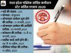 स्टेट सर्विस प्रीलिम्स एग्जाम का नोटिफिकेशन जारी, 11 जनवरी से 10 फरवरी तक करें आवेदन, 235 पदों पर भर्ती के लिए 11 अप्रैल को होगी परीक्षा|करिअर,Career - Dainik Bhaskar