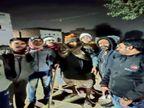 निराश्रितों को रात्रि विश्राम कराएगी निगम, रैनबसेरा वृद्धाश्रम में ठहरने और भोजन के इंतजाम भी किए|मुरैना,Morena - Dainik Bhaskar