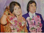 31 साल की उम्र में राजेश खन्ना ने 16 साल की डिंपल से की थी शादी, एक्ट्रेस को फेकनी पड़ी थी ऋषि कपूर की अंगूठी|बॉलीवुड,Entertainment - Dainik Bhaskar