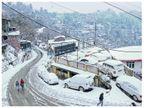 हिमाचल में भारी बर्फबारी से 400 सड़कें बंद, राजस्थान के बाड़मेर में ठंड ने 20 साल का रिकॉर्ड तोड़ा|देश,National - Dainik Bhaskar