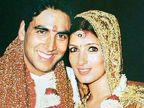 जब अक्षय कुमार ने शादी के लिए ट्विंकल को किया था प्रपोज तो मां डिंपल ने रखी थी ये शर्त और फिर दी थी इजाजत|बॉलीवुड,Bollywood - Dainik Bhaskar