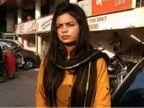 शूटर वर्तिका सिंह के खिलाफ एक और FIR दर्ज, अमेठी सांसद स्मृति ईरानी पर लगाया था भ्रष्टाचार का आरोप|लखनऊ,Lucknow - Dainik Bhaskar