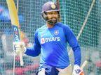 इस हफ्ते मेलबर्न में ही रहेगी भारतीय टीम, रोहित शर्मा मेलबर्न में टीम इंडिया से जुड़े|स्पोर्ट्स,Sports - Dainik Bhaskar