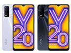 वीवो ने मिड-बजट Y20A लॉन्च किया, इसमें दमदार बैटरी दी; कंपनी का दावा 17 घंटे तक ऑनलाइन HD मूवीज देख पाएंगे|टेक & ऑटो,Tech & Auto - Dainik Bhaskar