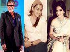 75 फीसदी तक खराब हो चुका है अमिताभ बच्चन का लिवर, डायबिटीज से 85 किलो हो गया था सोनम का वजन|बॉलीवुड,Bollywood - Dainik Bhaskar