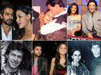 सलमान खान,सुष्मिता सेन से लेकर रीना रॉय तक, पाकिस्तानियों के साथ रिलेशन में रह चुके हैं कई बॉलीवुड सेलेब्स|बॉलीवुड,Bollywood - Dainik Bhaskar