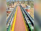 रैपिड ट्रांसपोर्ट सिस्टम से जुड़ेगा भरतपुर, डेढ़ घंटे में तय होगा दिल्ली तक का सफर भरतपुर,Bharatpur - Dainik Bhaskar