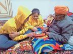 क्योंकि 6 महीने बाद बीकानेर में जीरो काेरोना पॉजिटिव वाला दिन|बीकानेर,Bikaner - Dainik Bhaskar