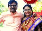 संजय राउत के करीबी प्रवीण की 72 करोड़ रुपए की संपत्ति अटैच, पत्नी के एकाउंट में भी ट्रांसफर किए 55 लाख रु.|महाराष्ट्र,Maharashtra - Dainik Bhaskar