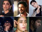 दोस्त के खुदकुशी कर लेने के बाद डिप्रेशन में थे रणवीर सिंह, इनके अलावा ये बॉलीवुड सेलेब्स भी हो चुके हैं डिप्रेशन का शिकार|बॉलीवुड,Bollywood - Dainik Bhaskar