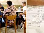 रोहित के साथ पंत, गिल, शॉ और सैनी डिनर के लिए पहुंचे, रेस्टोरेंट में मौजूद फैन ने 7 हजार रुपए का बिल चुकाया|स्पोर्ट्स,Sports - Dainik Bhaskar