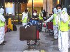 ब्रिटेन से लौटे 4 लोगों में नया स्ट्रेन मिला, देशभर में नए कोरोना के अब तक 29 मामले|गुजरात,Gujarat - Dainik Bhaskar