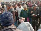 पलामू में कुएं से मिला युवक का शव, शराब के नशे में गिरने की आंशका|झारखंड,Jharkhand - Dainik Bhaskar