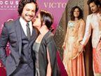 बिना अंगूठी के गर्लफ्रेंड ऋचा चड्ढा को प्रपोज करने पहुंच गए थे अली फजल, इस साल घर में बज सकती है शहनाइयां बॉलीवुड,Bollywood - Dainik Bhaskar
