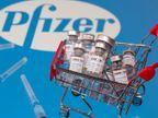 फिनलैंड में फाइजर की वैक्सीन का साइड इफेक्ट दिखा; दो दिन पहले ही WHO ने इसे इमरजेंसी यूज के लिए अप्रूव किया था|विदेश,International - Dainik Bhaskar