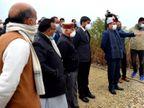 CM जयराम ठाकुर ने कहा- सूबे में पाबंदियों के चलते कम हुआ महामारी का कहर, इस माह मिल सकती है वैक्सीन|हिमाचल,Himachal - Dainik Bhaskar