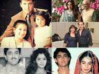 करियर की खातिर आमिर खान, गोविंदा ने छिपाई थी अपनी शादी की खबर, ये सेलेब्स भी शादीशुदा होकर बने रहे थे सिंगल|बॉलीवुड,Bollywood - Dainik Bhaskar