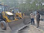 जब्त वाहन अब निगम के काम आएंगे; नगर निगम के हर माह 15 लाख 75 हजार रुपए बचेंगे|उज्जैन,Ujjain - Dainik Bhaskar