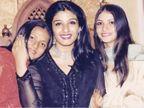 एक्ट्रेस ने कहा- 21 की उम्र में बेटियों को गोद लेने का फैसला विवादित था, लोग कहते थे मुझसे कोई शादी नहीं करना चाहेगा बॉलीवुड,Bollywood - Dainik Bhaskar