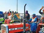 गणतंत्र दिवस पर किसानों द्वारा निकाली जा रही ट्रैक्टर रैली की कमान संभालेंगी महिलाएं, हरियाणा में 250 महिलाएं सीख रहीं ड्राइविंग|लाइफस्टाइल,Lifestyle - Dainik Bhaskar