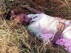 सिमडेगा में मिली युवती की लाश, 12 जनवरी को होनी थी शादी; परिजनों ने मंगेतर पर लगाया हत्या का आरोप झारखंड,Jharkhand - Dainik Bhaskar