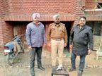 अवैध पिस्तौल और चार जिंदा कारतूस बरामद, एक अरेस्ट,हत्या का प्रयास करने का मामला पहले भी हैं दर्ज जालंधर,Jalandhar - Dainik Bhaskar