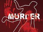 बीएसएफ हेड कांस्टेबल करता था मारपीट, पत्नी ने जीजा के साथ मिल कर दी हत्या|दिल्ली + एनसीआर,Delhi + NCR - Dainik Bhaskar