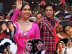 दीपिका पादुकोण से पहले शाहरुख खान के साथ डेब्यू कर चुकीं हैं दर्जनों एक्ट्रेसेस, कुछ रहीं हिट तो कुछ हुईं फ्लॉप|बॉलीवुड,Bollywood - Dainik Bhaskar
